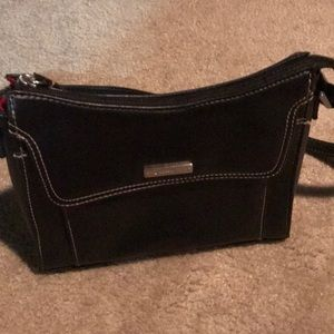 Brand new Liz Claiborne Black Handbag